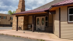 Mountain Home & Lodge in Colorado Recreation Area