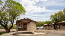 Mountain Home & Lodge in Colorado Recreation Area