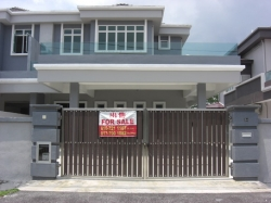MYR 798000 - 5 BR - 2 1/2 Storey Semi-Detached