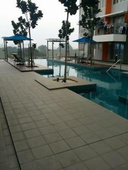 Condo 228 Selayang For Sales @ RM 430k
