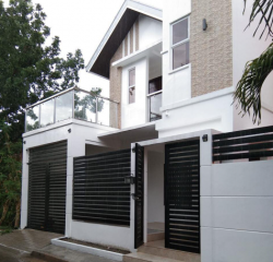 3 Storey House and Lot for Sale at Meadowood Executive Village