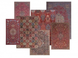 Antique and Semi Antique Persian Rug Sale Company