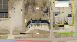 1.7 Acres M/L For Sale - Chillicothe, MO