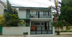 Single Detached House in Pacific Villas 1
