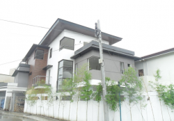 3 Storey House and Lot with Swimming Pool