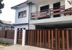 2 Storey House and Lot-Laguna