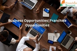 Financial And Business Opportunity