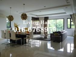 MYR 2350000 - 4 BR - Brand New 2.5sty Corner Lot Semi-D House @ Shng Villas, Taman Bukit Permai, Cheras