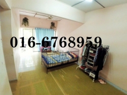 MYR 190000 - 3 BR - Riviera Apartment, Taman Muda, Ampang
