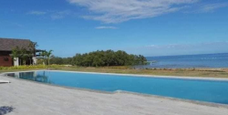 Beach House in Danao City
