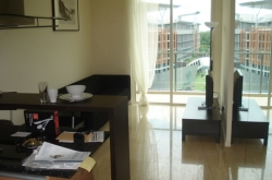MYR 480000 - 1 BR - 231 TR Serviced Suite, Jalan Tun Razak For Sale