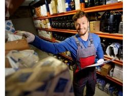 Auto Part Distribution Business