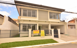 Brand New House and Lot-Paranaque