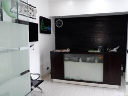 2 Furnished Office Units in Prestige Tower