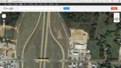 Commercial/Retail Property – Centerville, TX