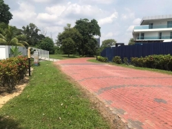 Residential Land For Sale At Mines Resort City, Seri Kembangan