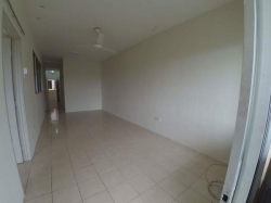 Unfurnished Condominium For Sale At Residensi Bistaria, Ukay Bistari