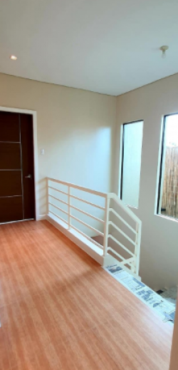 4BR 2 Storey Duplex House and Lot