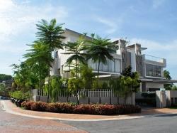 Unfurnished Semi-Detached For Sale At Eastpark 72, Section 5, Bandar Mahkota Cheras