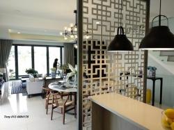 Unfurnished Terrace For Sale At Park Residency, Bandar Damai Perdana