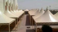 تركيب مظلات سيارات في الرياض 0501006876 - افضل اشكال مظلات خارجية للسيارات بالرياض