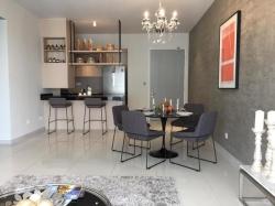 Partially Furnished Condominium For Sale At Irama Wangsa, Wangsa Maju