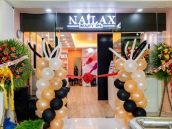 Nailax Beauty Spa Franchise