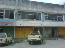 Unfurnished Factory For Sale At Belmas Johan Industrial Park, Rawang