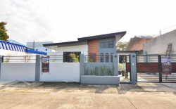 Brand New Bungalow House and Lot-Las Pinas City
