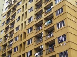 Unfurnished Condominium For Sale At Pelangi Damansara, Bandar Utama, Petaling Jaya