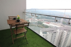 Fully Furnished Condominium For Sale At The Elements, Jalan Ampang