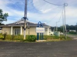 Unfurnished Semi-Detached For Sale At Kuala Pilah, Negeri Sembilan
