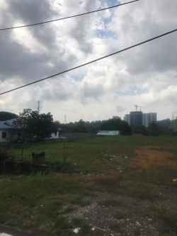 Residential Land For Sale At Desa Pinggiran Putra, Putrajaya