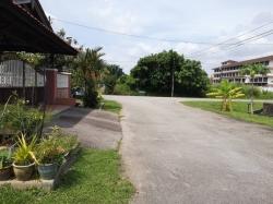 Residential Land For Sale At Kepala Batas, Seberang Perai