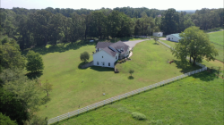 38 ACRES HOME IN RURAL WEST PLAINS OF HOWELL COUNTY MO