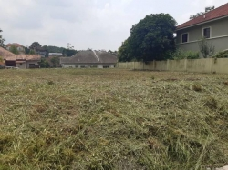 Residential Land For Sale At Section 9, Shah Alam