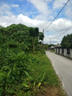 Residential Land For Sale At Batu 9 Cheras, Cheras South