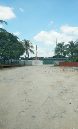 Agricultural Land For Sale At Taman Sri Muda, Section 25