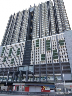 Partially Furnished Condominium For Sale At Ayuman Suites, Gombak