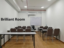 Fully Furnished Office For Sale At Oasis Square, Oasis Damansara