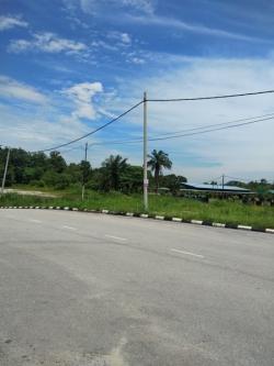 Agricultural Land For Sale At Serendah, Rawang