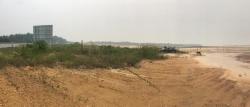 Residential Land For Sale At Teluk Panglima Garang, Kuala Langat