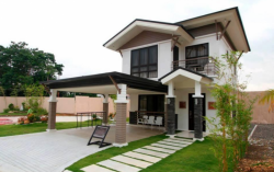 Furnished House For Sale in Guadalupe Cebu City with Attic