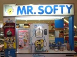 Mr. Softy Ice Cream Franchise