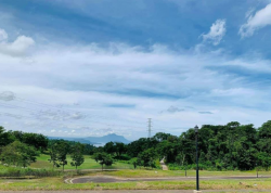 Tagaytay Lot for Sale Corner Lot Facing Taal Lake