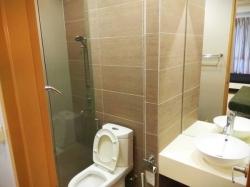 Fully Furnished Condominium For Sale At Gaya, Bangsar Utama