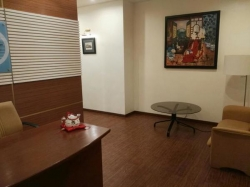 Partially Furnished Office For Sale At Seri Bukit Ceylon, Bukit Ceylon