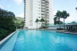 Partially Furnished Condominium For Sale At Mas Kiara Residences, TTDI