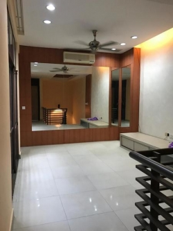 Partially Furnished Terrace For Sale At Lagenda, Bukit Jelutong