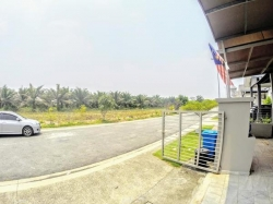 Partially Furnished Semi-Detached For Sale At Shah Alam, Selangor